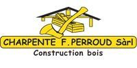 Construction en bois à Attalens - Charpente F. Perroud Sàrl